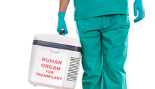 Organ donation- how can we increase numbers without compromising our ethics?