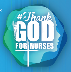 ss Thank God for Nurses - 12-18 May,  12 May