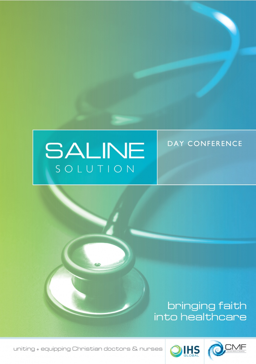 Saline Solution - Keele West Midlands