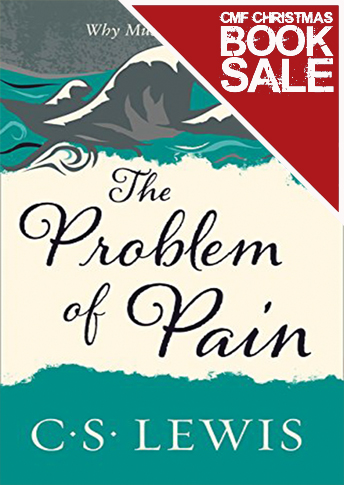 SALE : The Problem of Pain - £5.00
