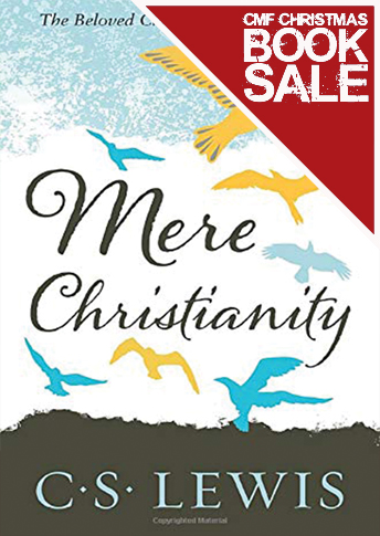 SALE : Mere Christianity - £5.00