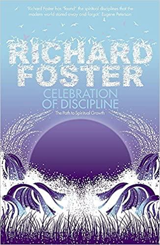 Celebration of  Discipline - £0.00
