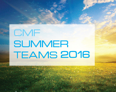 Student summer teams