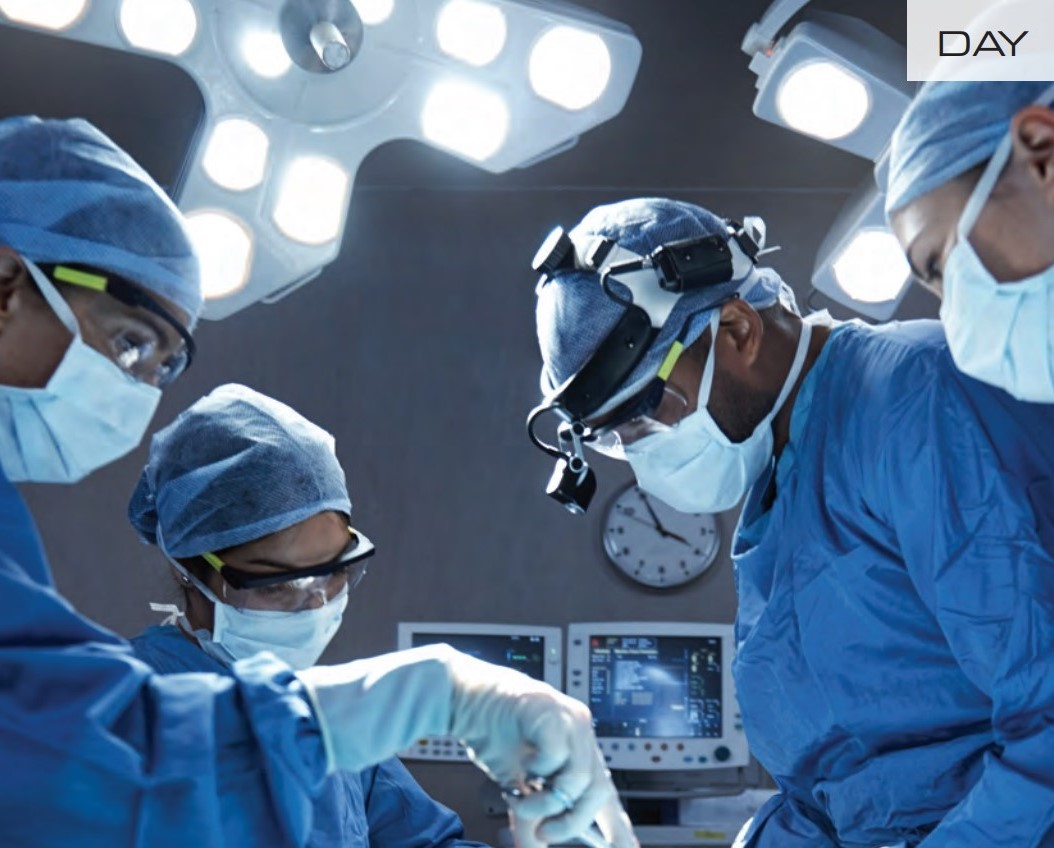 Surgeons' Day Conference