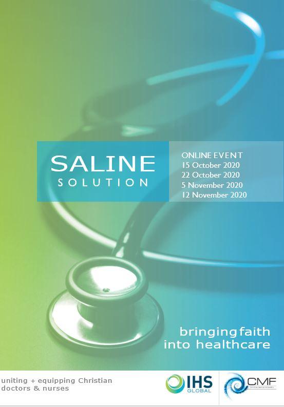 Saline Solution - Online