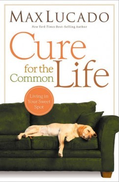 Cure for the common life - £7.00