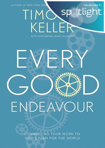 Every Good Endeavor - £8.00
