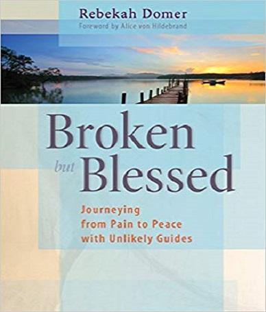 Broken but Blessed - £0.00