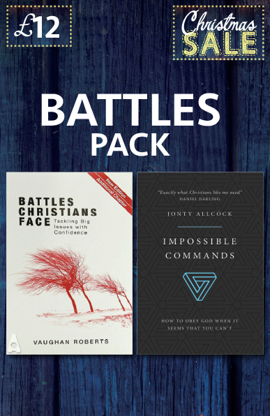 Christmas Special Battles pack - £12.00