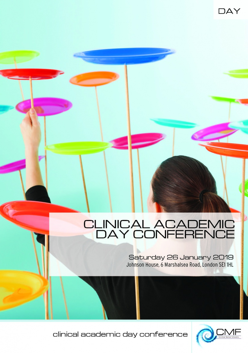Clinical Academic Day Conference