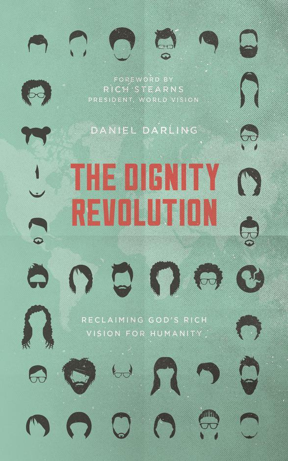 The Dignity Revolution - £8.00