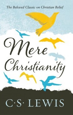Mere Christianity - £8.00