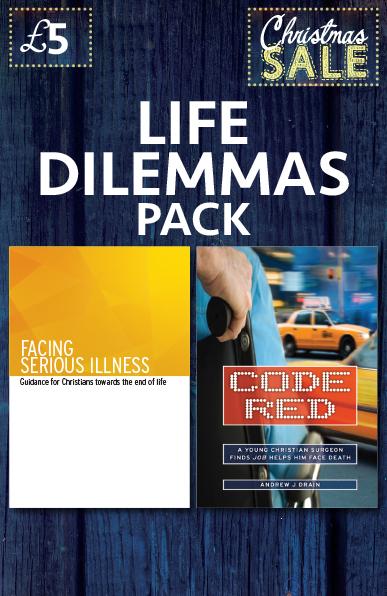 Christmas Special Life Dilemmas pack - £5.00