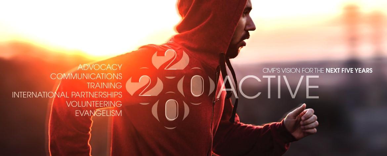 ACTIVE 2020 hero image