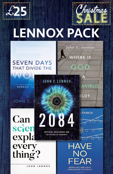 Christmas Special Lennox Pack - £25.00