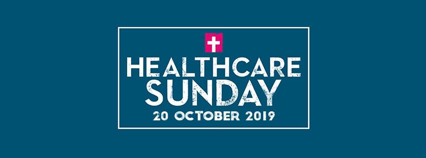 Healthcare Sunday 2019