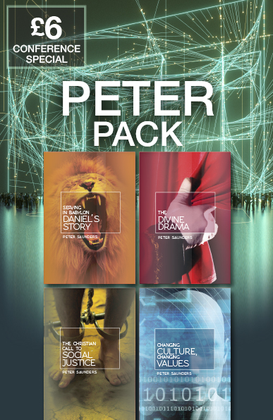 National Conference special - Peter pack