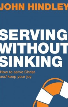 Serving without sinking - £7.00