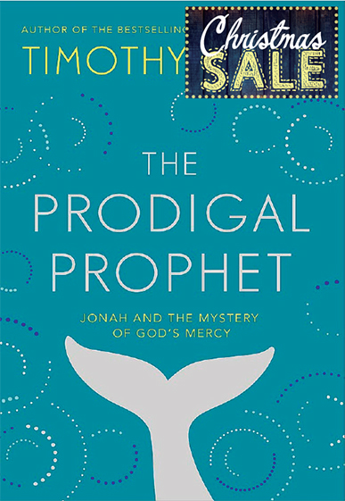 Christmas Special The Prodigal Prophet - £8.00