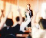 Give a seminar
