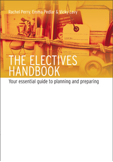 THe electives handbook