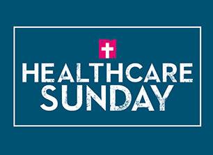 Healthcare Sunday 18 October 2020