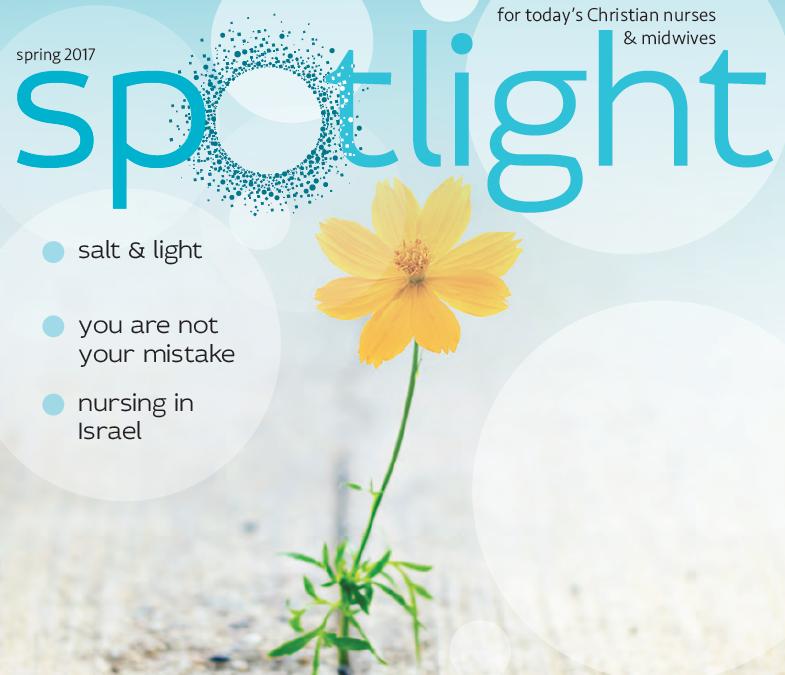 Spotlight Spring 2017