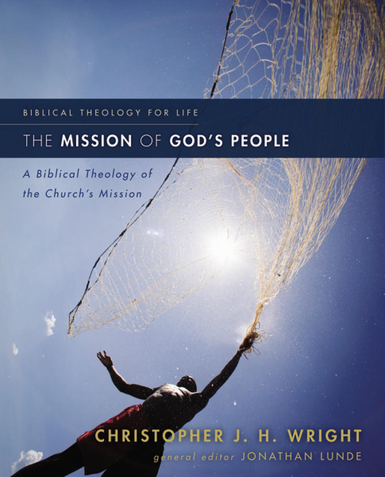 The Mission of God's People - £14.00