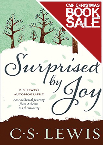 SALE : Surprised by Joy - £5.00