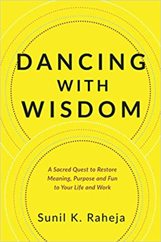 Dancing with Wisdom