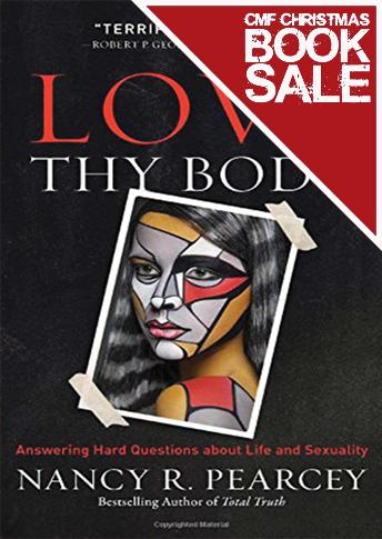 SALE : Love Thy Body - £11.00