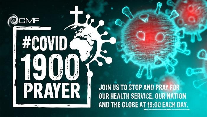 COVID1900Prayer