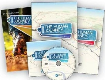 The Human Journey Sample Pack - £14.99