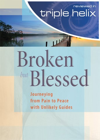 Broken but Blessed - £0.00