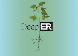 Deeper - Join CMF's new volunteer programme Find out more
