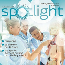 ss spotlight - Freshers Edition 2021,  global healthcare mission
