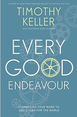 Every Good Endeavor - £8.00