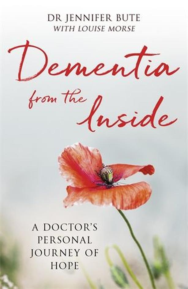 Dementia from the Inside - £9.00