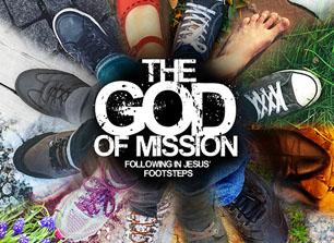God of Mission