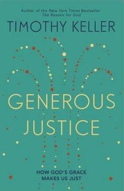 Generous Justice - £8.00