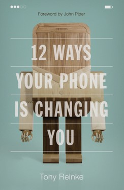 12 ways your phone is changing you - £9.00