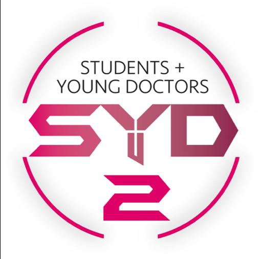 SYD2 logo