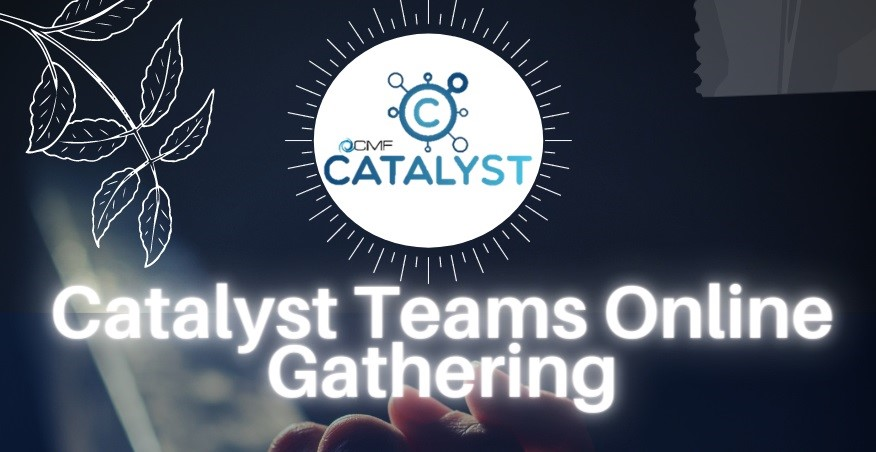 Catalyst Teams Online Gathering