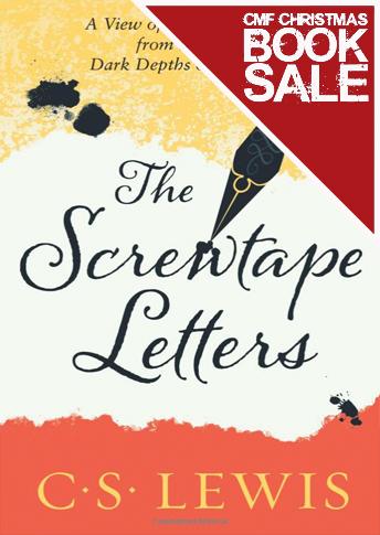 SALE : The Screwtape Letters - £5.00