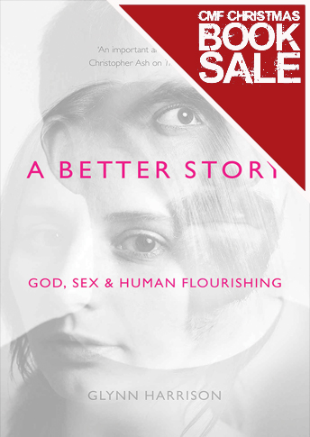 SALE : A Better Story - £6.00