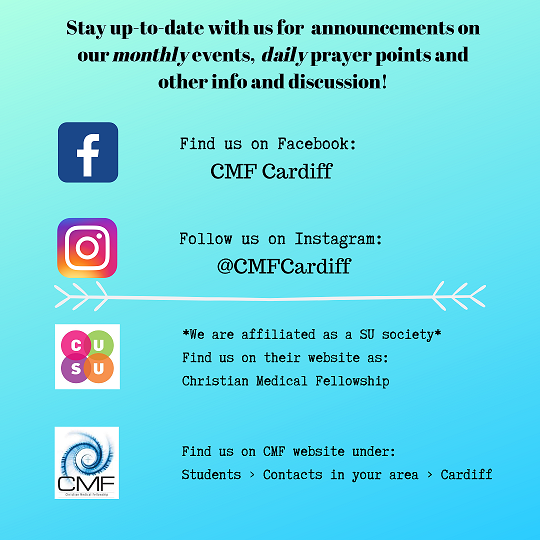 Cardiff contacts