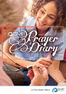 ss CMF Prayer Diary - April-July 2020,  Contents