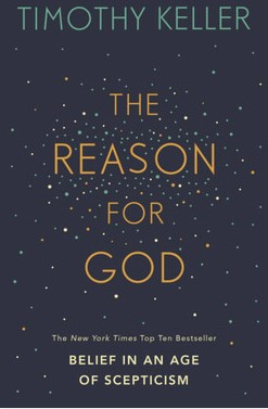 The Reason for God - £7.00