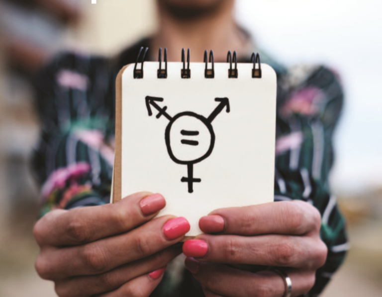 Transgender: two pivotal points for the UK