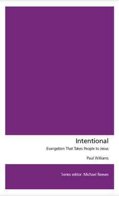 Intentional - £4.00